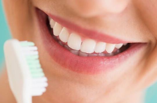 Gum Hygiene