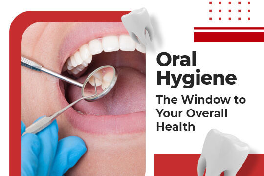 Here's How Oral Health Can Affect the Rest of Your Body