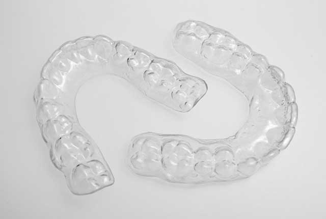 Cleaning And Caring For Clear Retainers